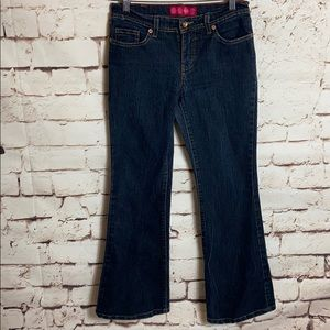 GLO Bootcut Jeans